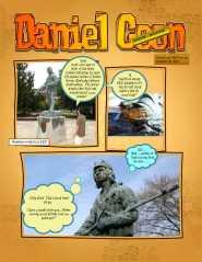Comic Life 2 Example